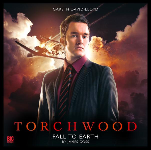 Torchwood Fall to Earth Ianto