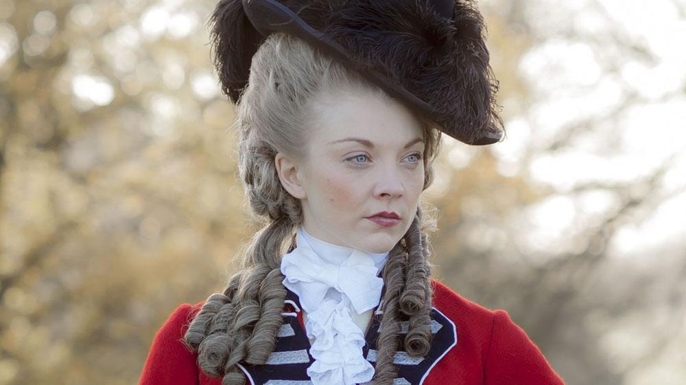 The Scandalous Lady W (NATALIE DORMER)