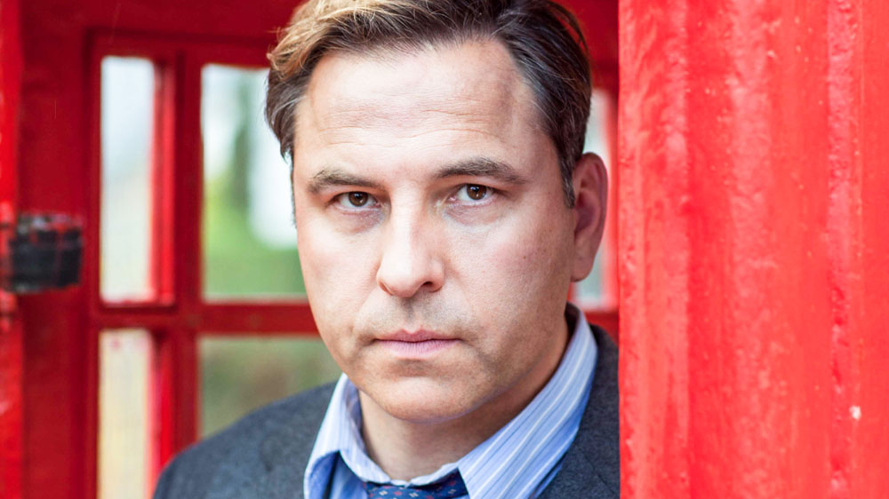 Partners In Crime 3 Tommy Beresford (DAVID WALLIAMS)