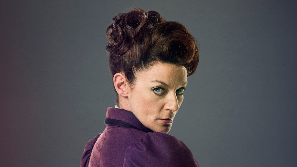 Doctor Who 9 Michelle Gomez Missy