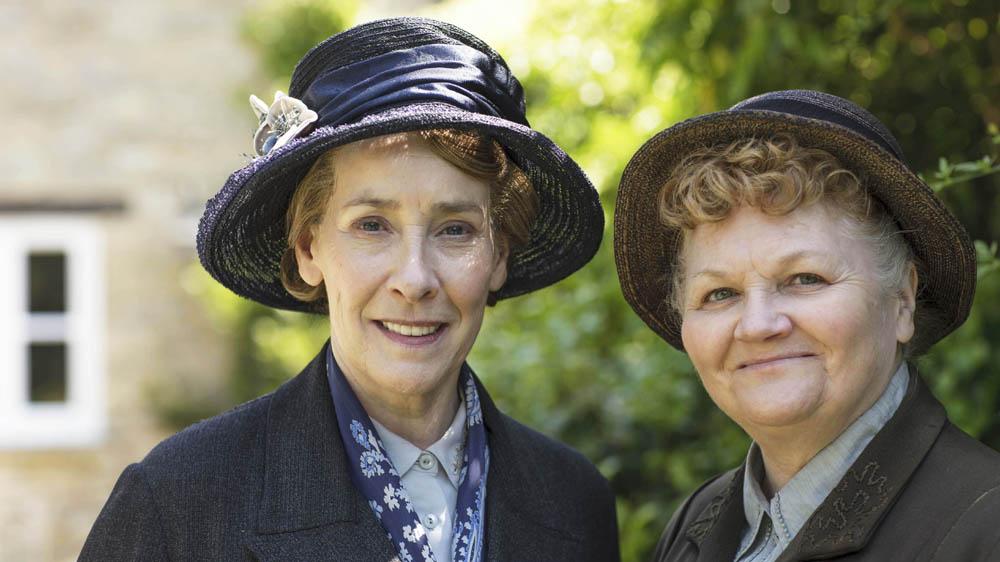 Downton Abbey 6