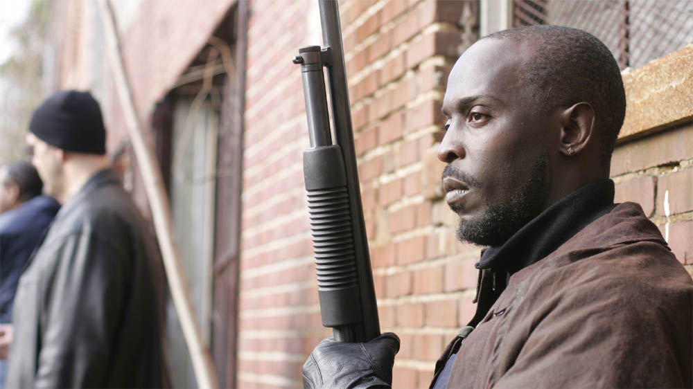The Wire Omar