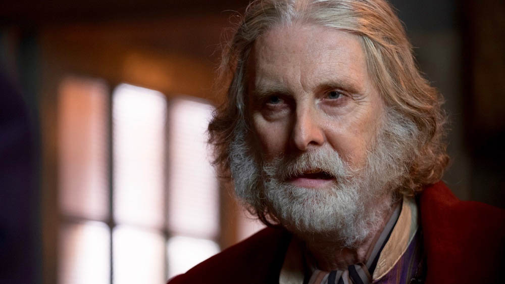 David Threlfall Ripper Street 4