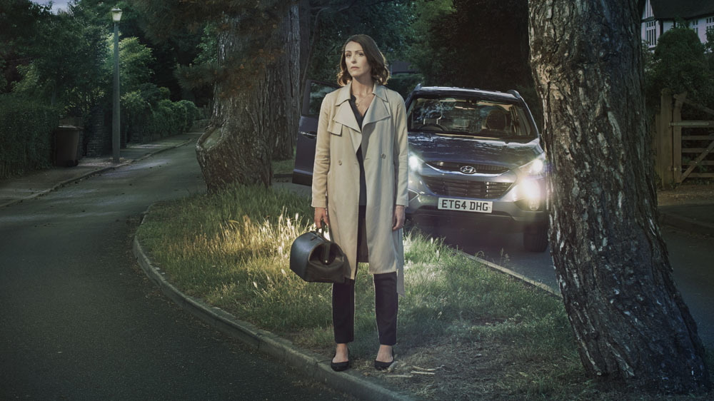 Doctor Foster (SURANNE JONES)