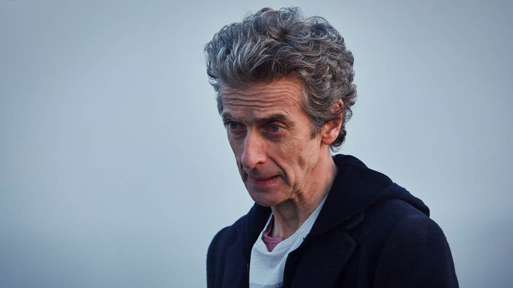 Doctor Who The Witch's Familiar Peter Capaldi Twelfth