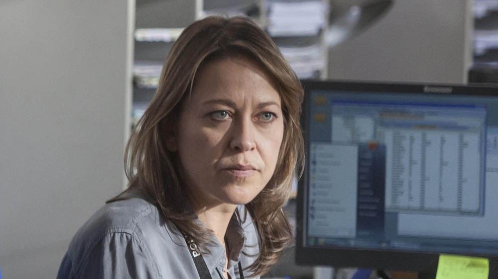 Unforgotten 2 NICOLA WALKER as DCI Cassie Stuart