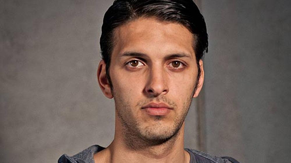 Shazad Latif Spooks