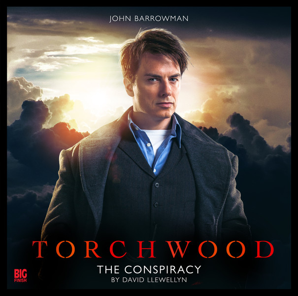 Torchwood The Conspiracy