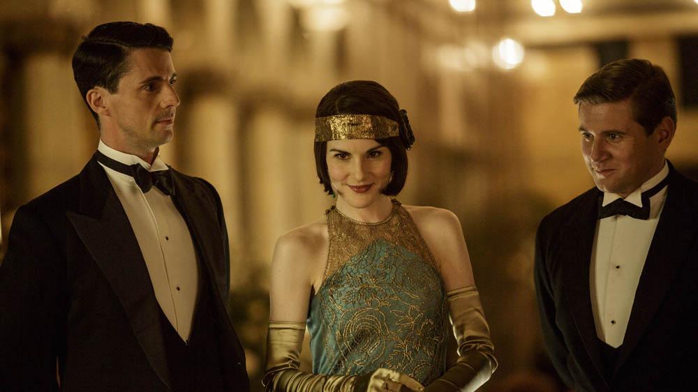 Downton Abbey 6 6