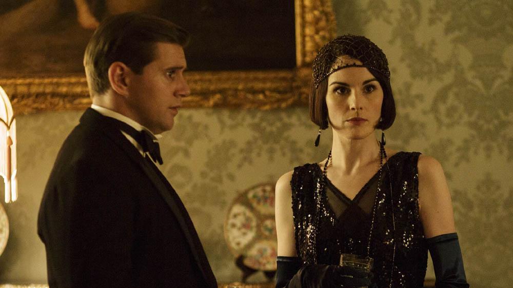 Downton Abbey 6 8