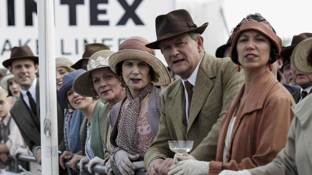 Downton Abbey 6 7