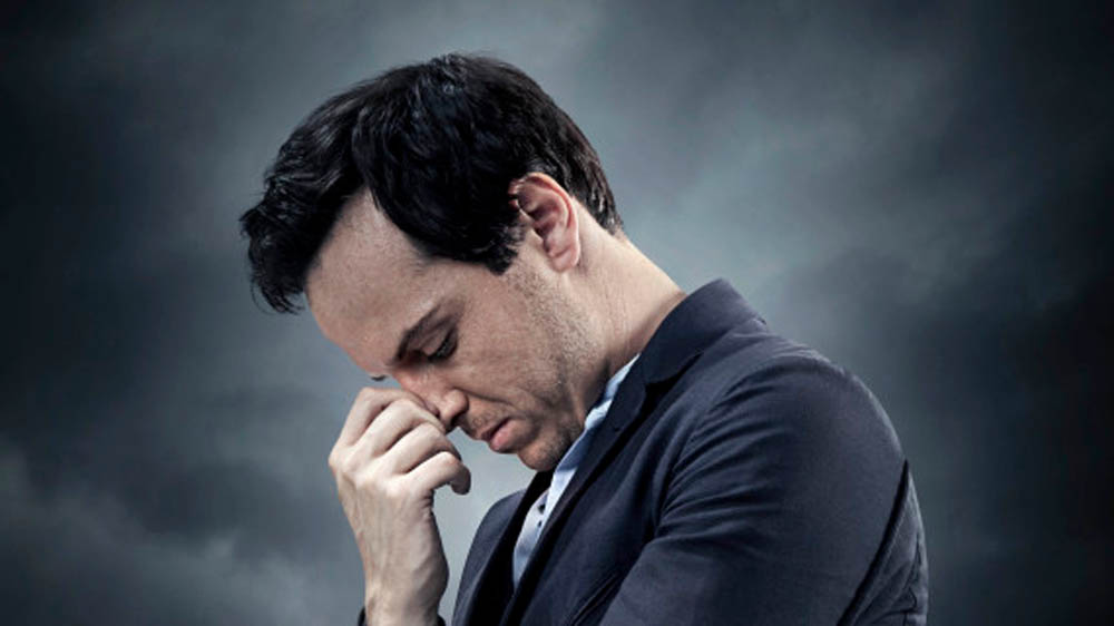 The Town Andrew Scott