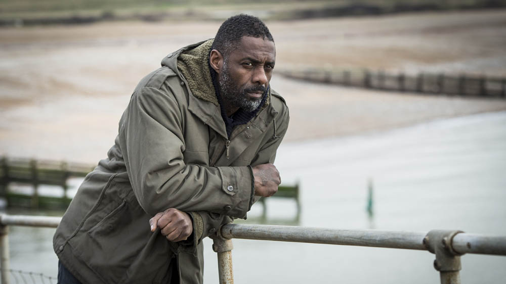 Luther Season 4 Special Episode Idris Elba Luther One Night Special ...