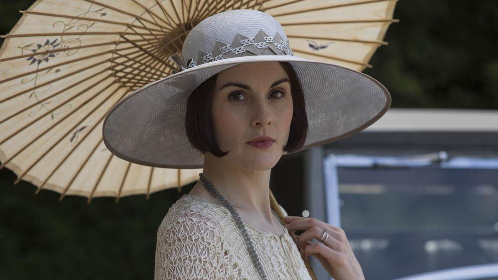 Downton Abbey 6 9 Christmas