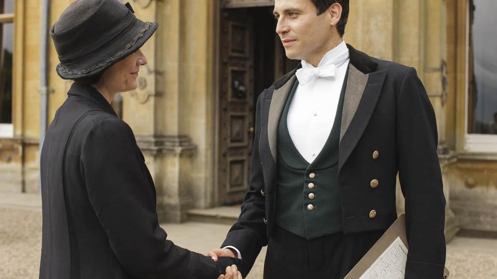 Downton Abbey 6 9