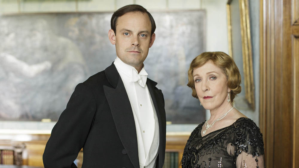 Downton Abbey saison 6 Christmas Special  EMBARGOED_UNTIL_05_DECEMBER_DOWNTON_66