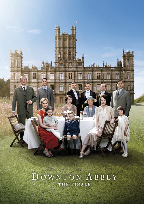 Downton Abbey 6 9