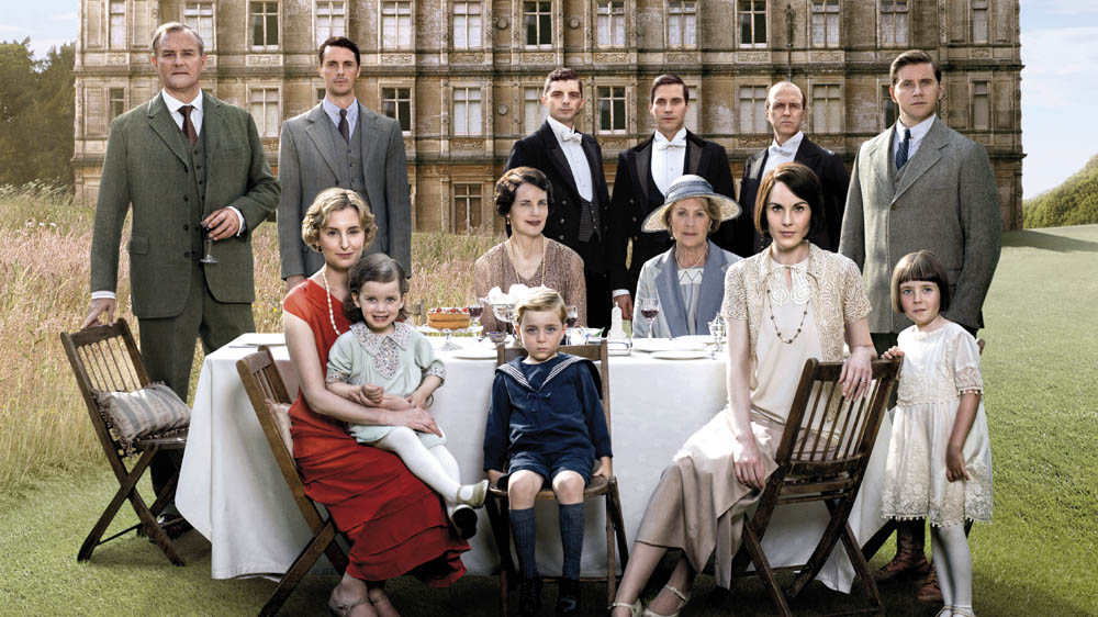Downton Abbey' Christmas 2015 special recap: The last ever episode