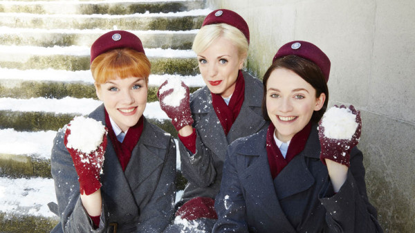 Supernatural Christmas Episodes.Call The Midwife Christmas Special Review Profound And