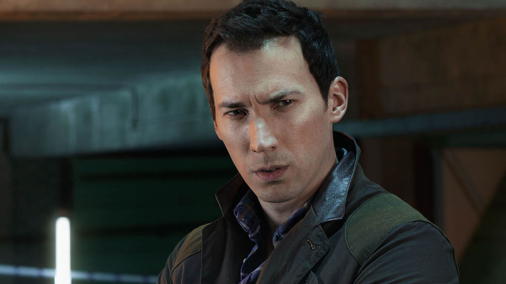 Image result for david caves