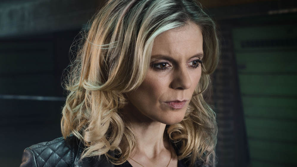 Silent Witness Finale Review River S Edge Sends