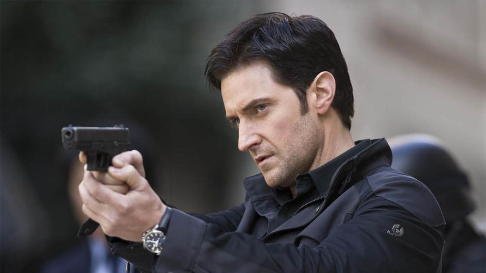 Richard Armitage Spooks Lucas