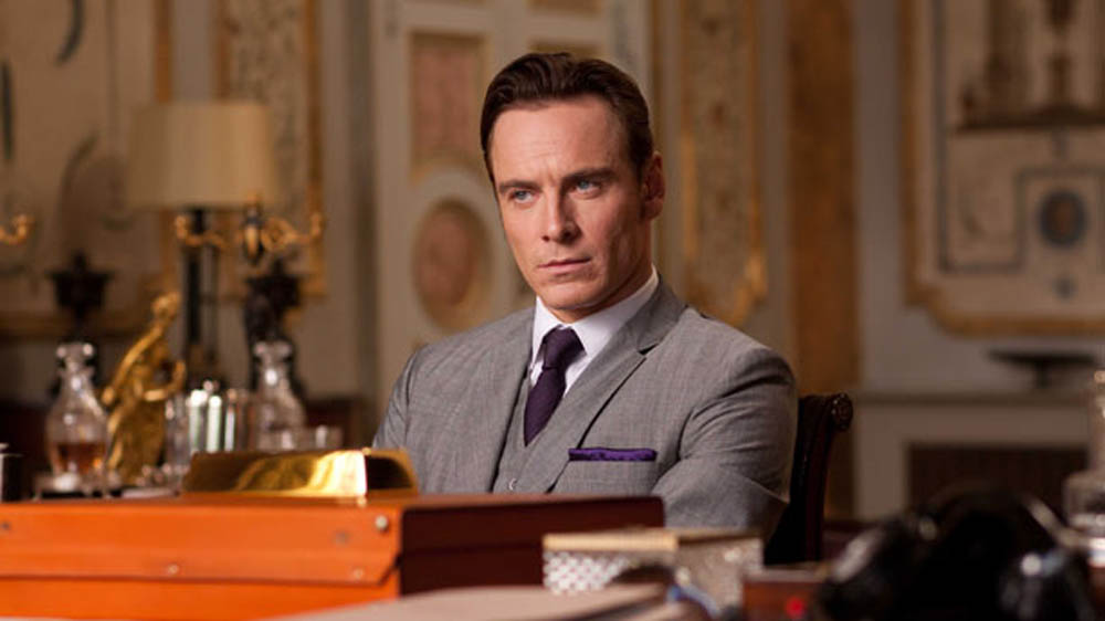 Michael Fassbender Magneto X-Men First Class