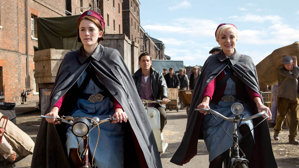 Call the Midwife' Season 5 Episode 1 review: Welcome to the '60s