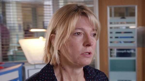 Jemma Redgrave george gently