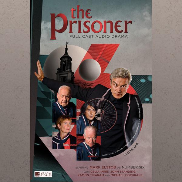 The Prisoner 1