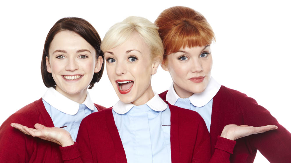 Call the Midwife' Season 5 Episode 2 review: An undercurrent of ...