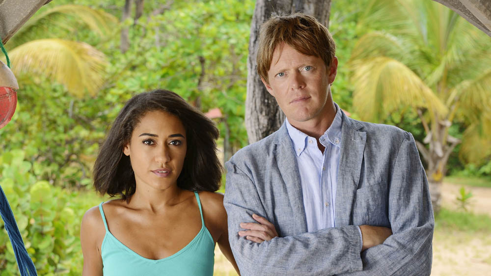 death in paradise - photo #11