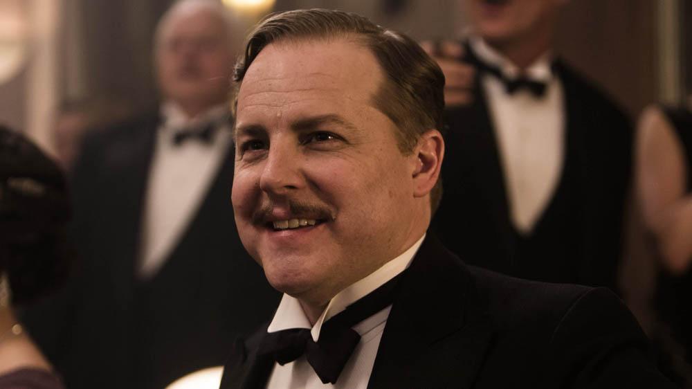 MR SELFRIDGE 4 1 SAMUEL WEST as Frank Edwards