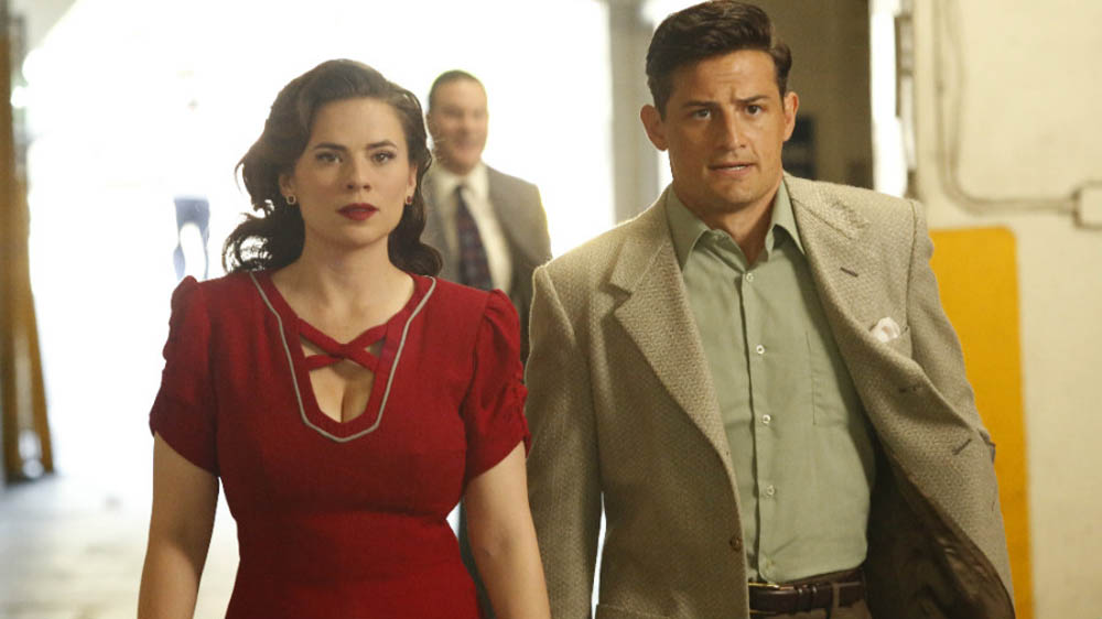 agent carter 2 1 The Lady in the Lake