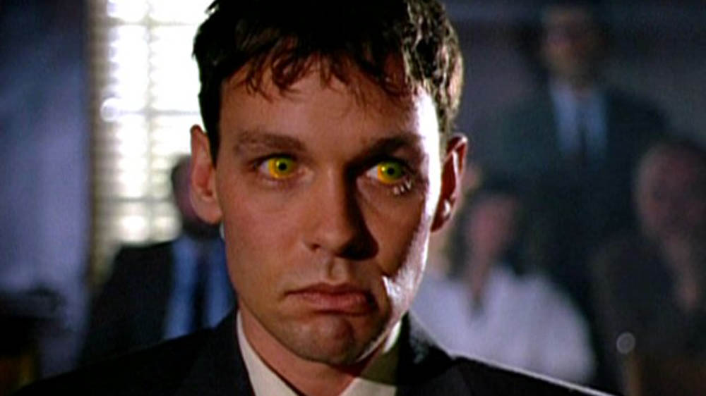 The X Files Eugene Tooms Squeeze