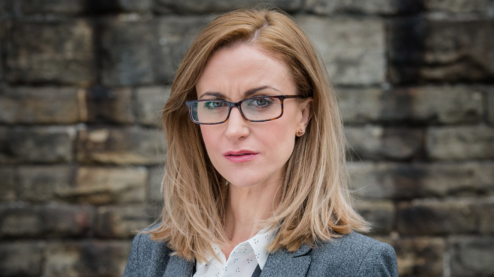 Happy Valley 2 Jodie Shackleton (KATHERINE KELLY)