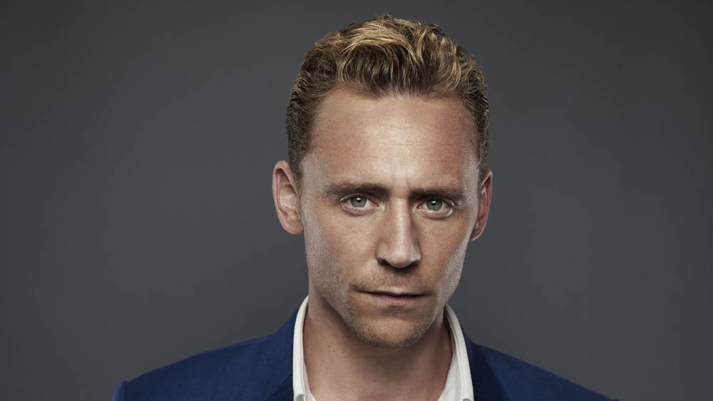 The Night Manager Jonathan Pine (TOM HIDDLESTON)