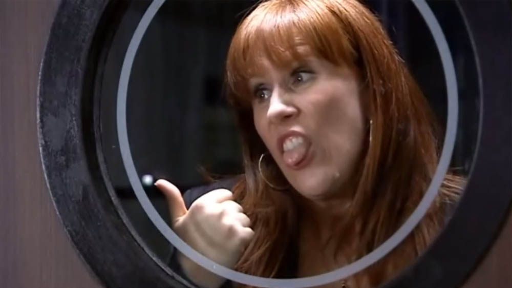 Doctor Who Donna Catherine Tate
