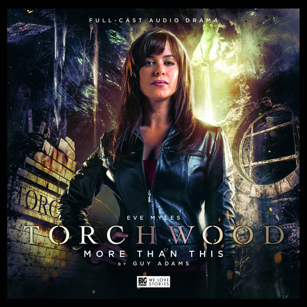 Torchwood More Than This