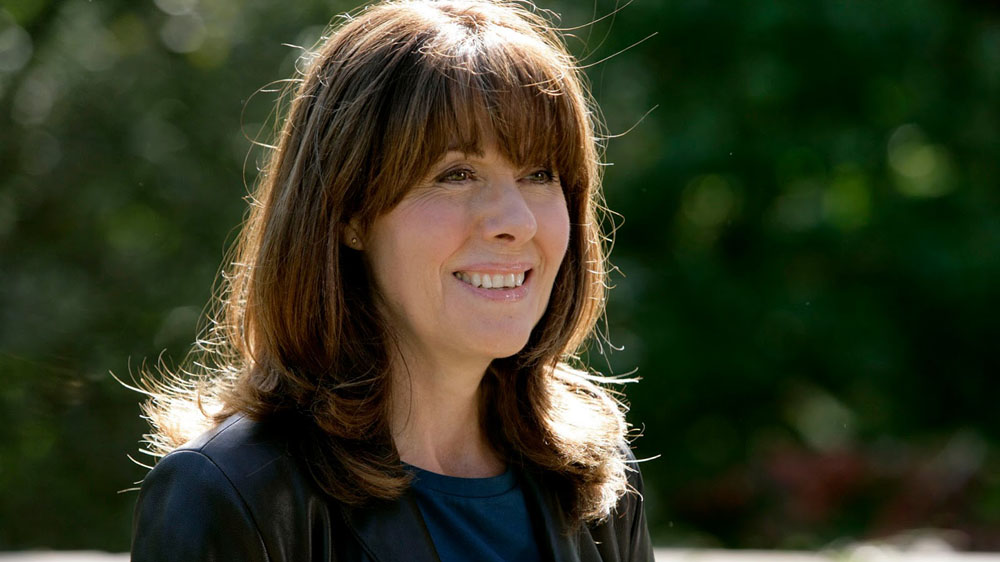 Doctor Who Sarah Jane School Reunion Elisabeth Sladen
