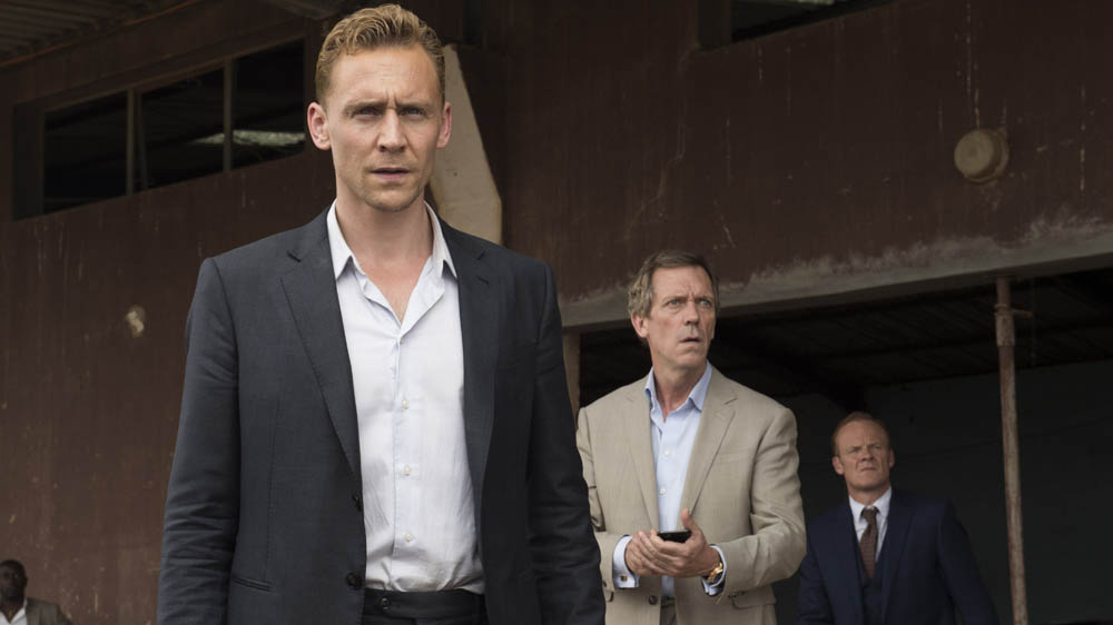 The Night Manager 1 6