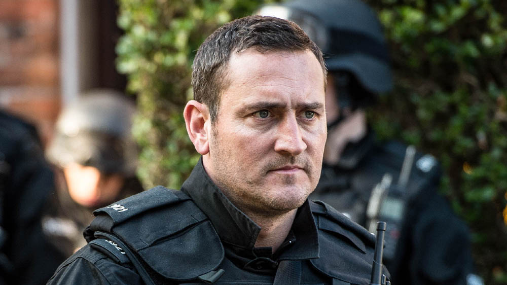 Line of Duty 3 Rod Kennedy (WILL MELLOR)