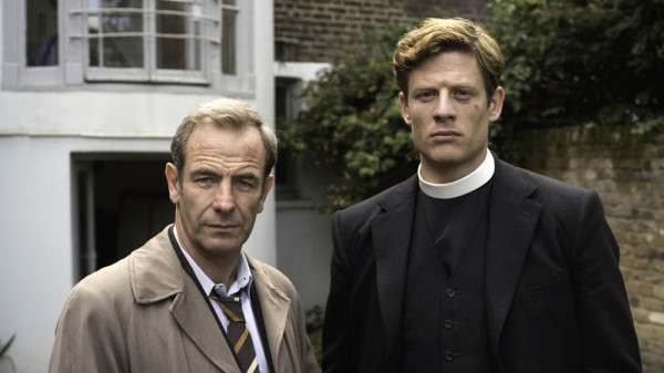 Grantchester review