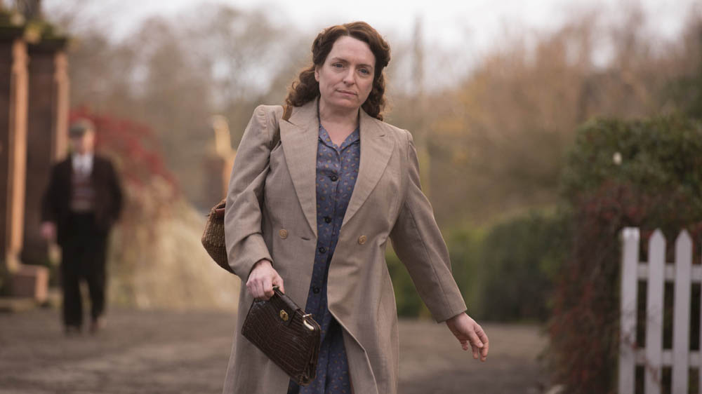 Home Fires 2 3 CLAIRE RUSHBROOK as Pat