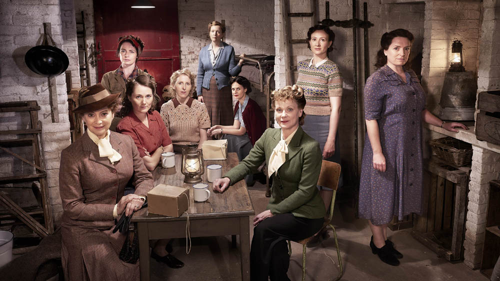 Home Fires 2