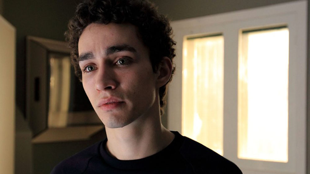Robert Sheehan Accused