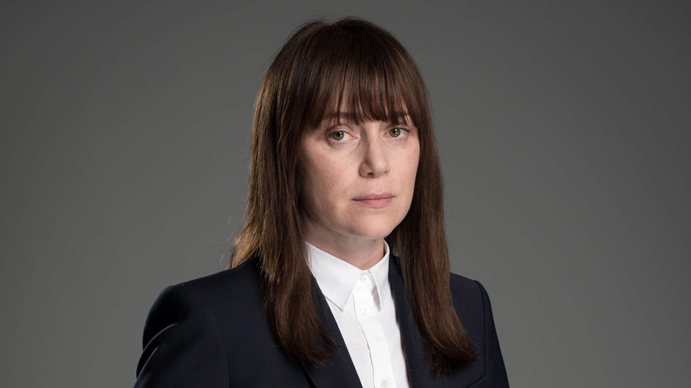 Line of Duty 3 2 Lindsay Denton (KEELEY HAWES)