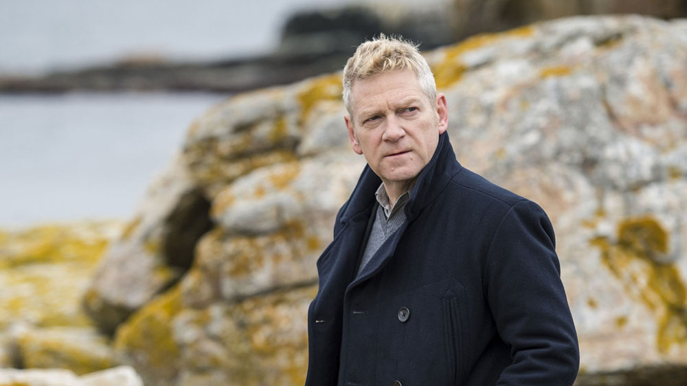 Wallander: Series 4 Episode 3 Trailer - BBC One - YouTube