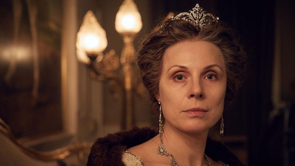 Peaky Blinders 3 2 Grand Duchess Izabella Petrovna (Dina Korzun