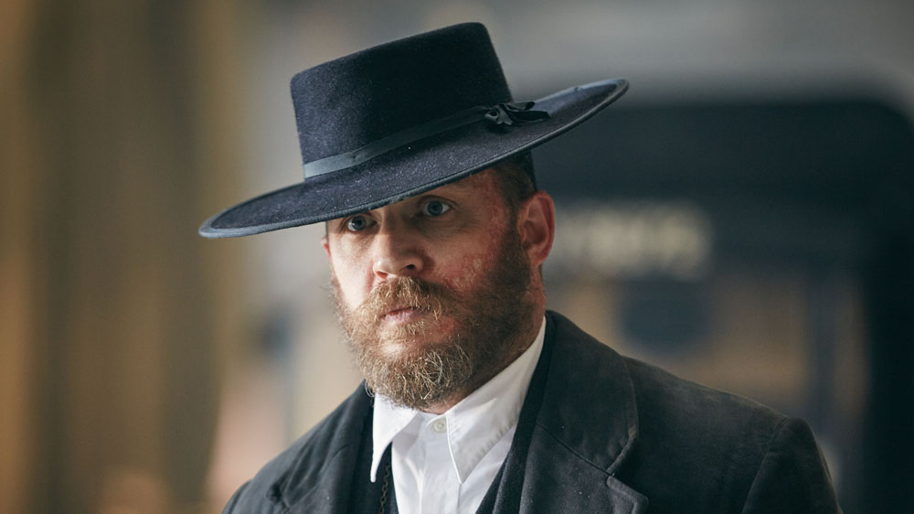 Tom Hardy overseeing major new project for the BBC
